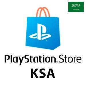KSA PlayStation