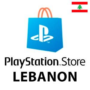 Lebanon PlayStation