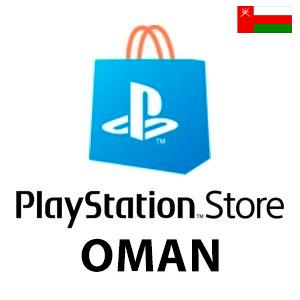 Oman PlayStation