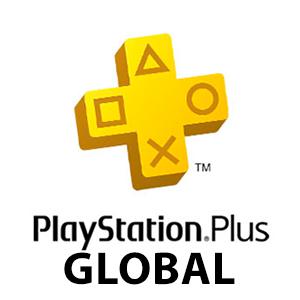 Global PlayStation Plus Memebership