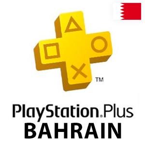 Bahrain PlayStation Plus