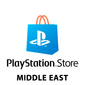 Middle East PlayStation