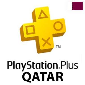Qatar PlayStation Plus