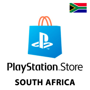 South Africa PlayStation