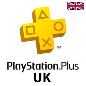 UK PlayStation Plus
