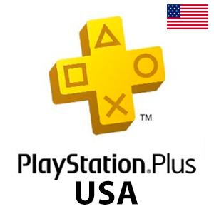 USA PlayStation Plus