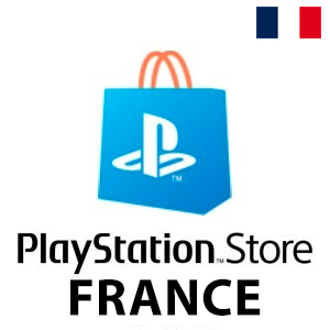 France PlayStation