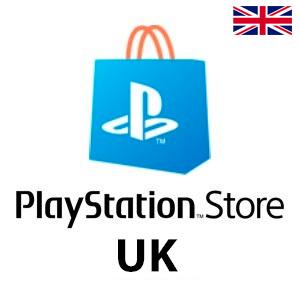 UK PlayStation